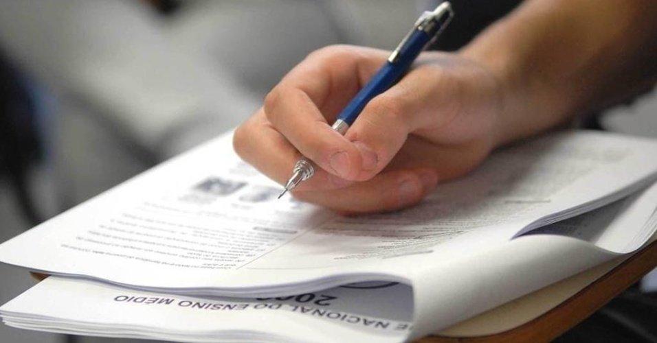 Seleção de estágio do TRE-PB aplica provas a estudantes neste domingo