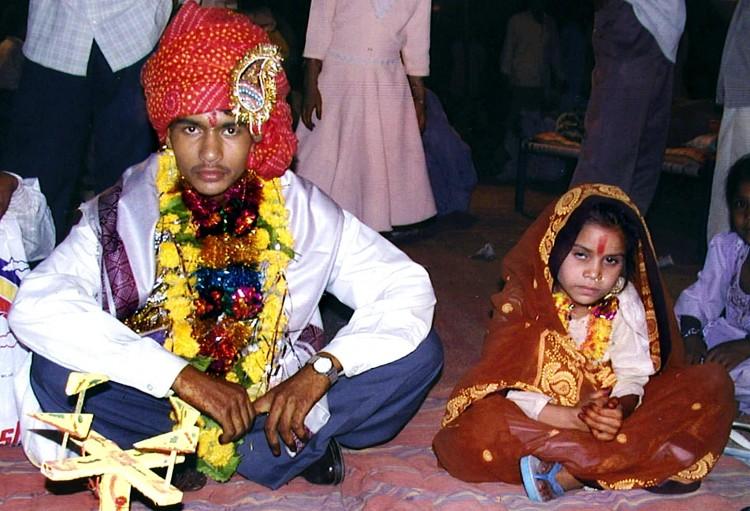 Unicef diz que mais de 150 milhões de meninas podem se casar antes de 2030