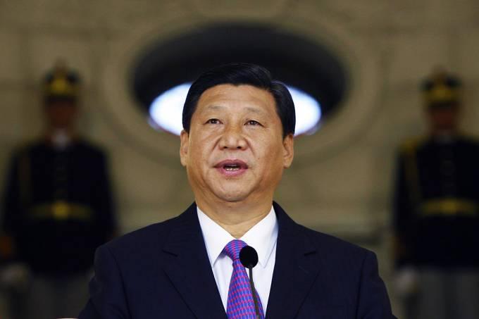China aprova mandato vitalício para presidente