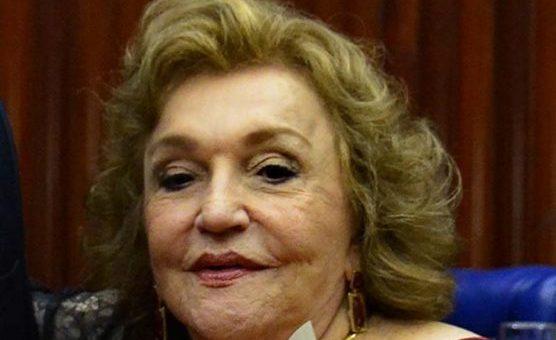 Lúcia Braga receberá diploma Bertha Lutz por ter sido constituinte