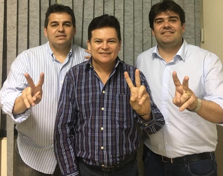 Ex-deputado acerta filiação ao PRTB e vai disputar vaga na Assembleia