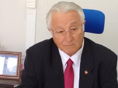 Fernando Sapé deixa mais um vácuo na imprensa paraibana, diz Frei Anastácio