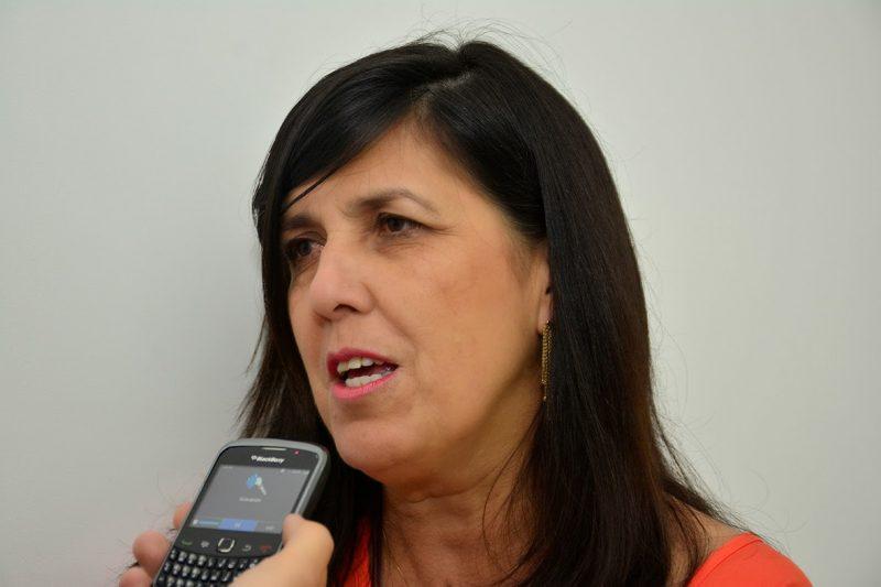 Lígia Feliciano emite nota e garante apoio irrestrito a Ricardo