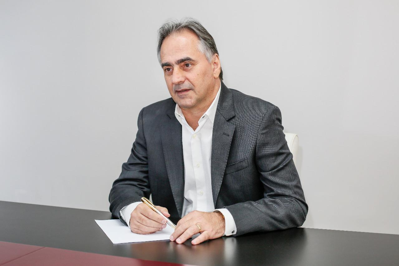 Lucélio diz respeitar a decisão de desistência de Lira e elogia senador