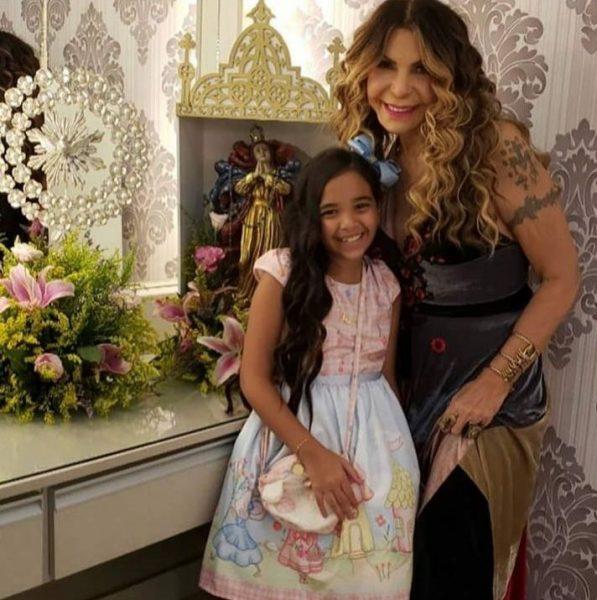 Elba e Mariah: encontro de gerações cheio de elegância