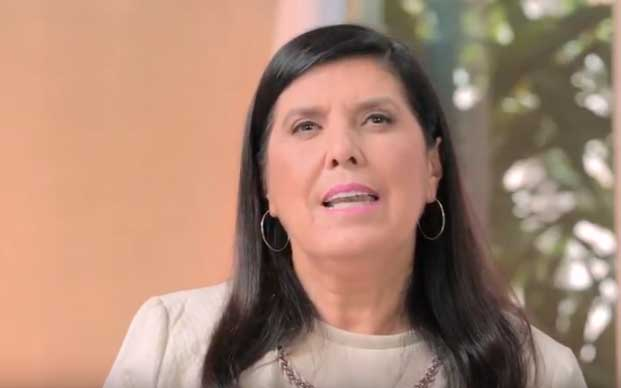 Lígia Feliciano se diz feliz com palavras elogiosas de Enilvaldo Ribeiro, líder do PP