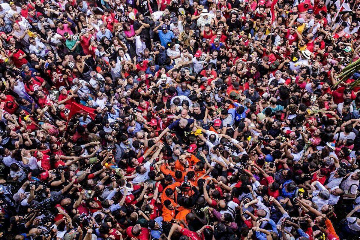 PSB da PB se solidariza com Lula e diz que Nação sofrerá
