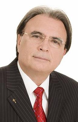 Pastor Estevam
