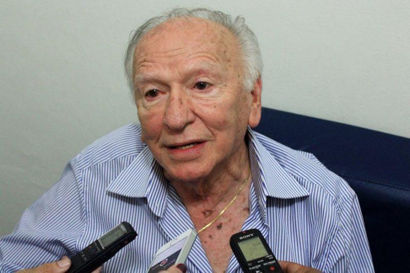 Enivaldo ainda analisa apoio nas eleições e diz que é subutilizado em Campina