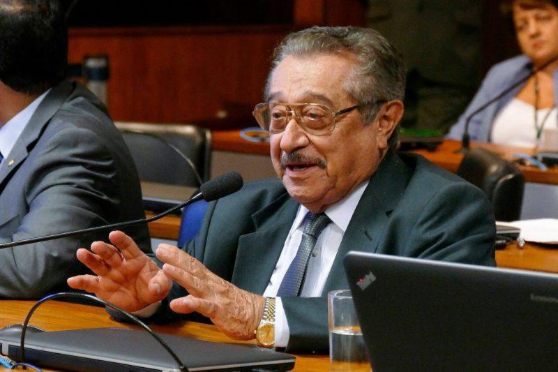 Zé Maranhão tende a receber apoios do PSC e PP