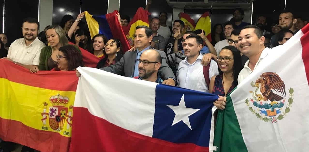 Assembleia aprova inclusão de ensino de Língua Espanhola na rede estadual da PB