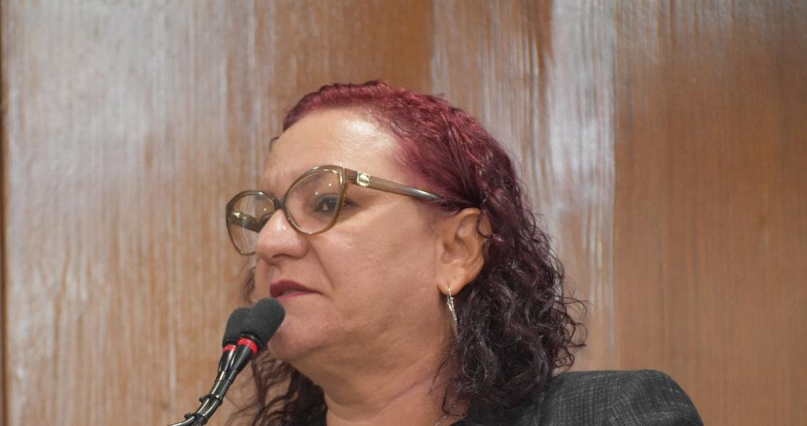 Vereadora apresenta Voto de Repúdio a apresentador por desqualificar mulheres