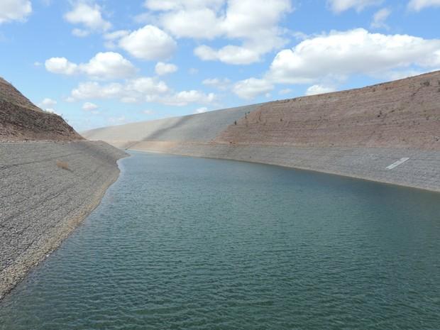 MPF e MPPB mandam Ministério do Desenvolvimento liberar água para canal da transposição em Monteiro