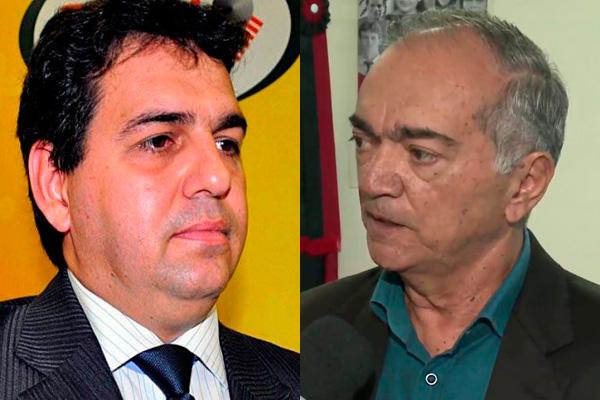 Fábio Carneiro se queixa de retaliação no Detran; superintendente nega