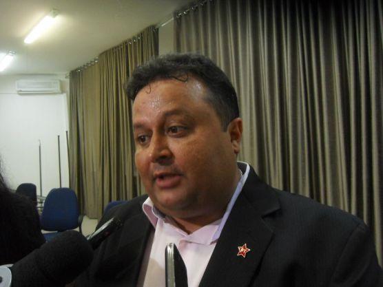 PT na Paraíba emite nota de pesar pela morte de presidente da Asdef
