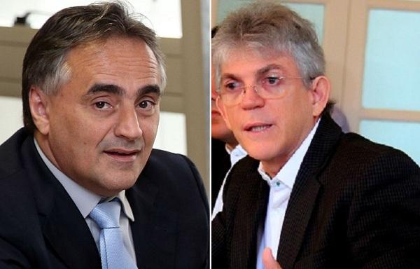 Luciano critica tentativa de Ricardo de levar PSD para sua base