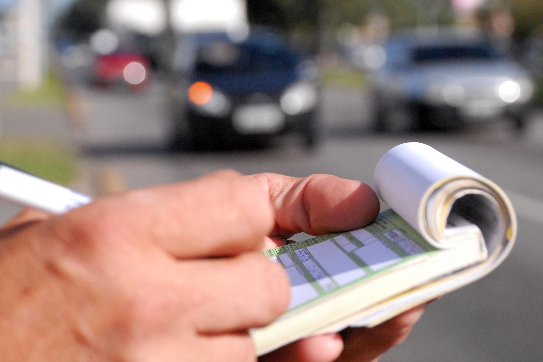 Semob-JP inicia hoje parcelamento de multas de trânsito no cartão de crédito