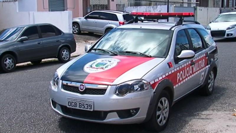 Homem é baleado no pé durante desentendimento perto de bar em Caaporã