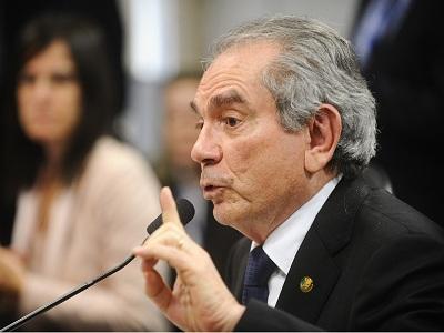 Lira garante apoio do PSD a Lucélio mas defende mais espaço para o PSD