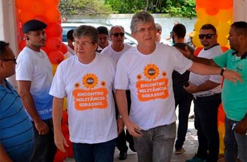 Candidatura de João: Convenção estadual do PSB é convocada para 5 de agosto