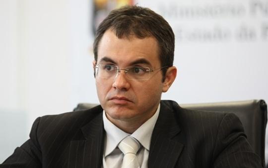 Promotor do Gaeco é ameaçado de morte e MP pede segurança