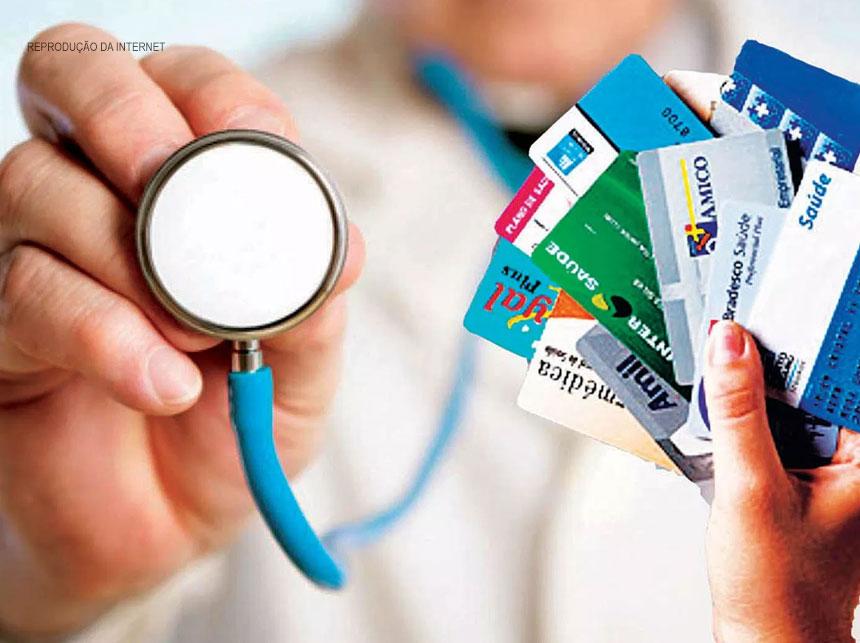 ANS suspende 51 planos de saúde a partir desta sexta-feira