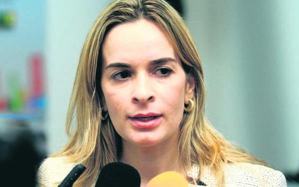 PP confirma pré-candidatura de Daniella Ribeiro para o Senado na chapa de Lucélio
