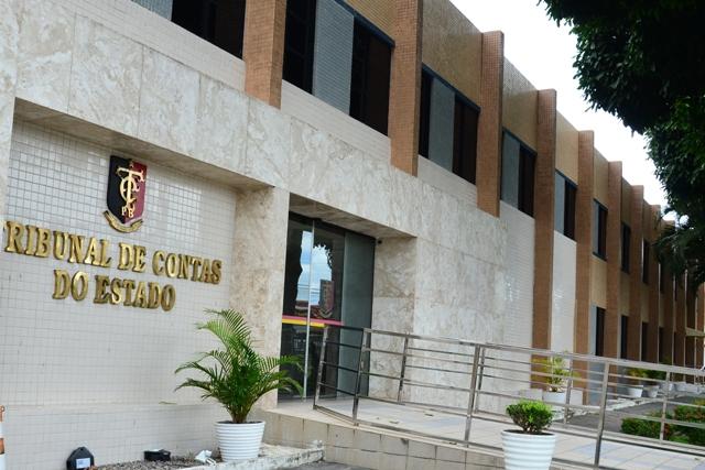 Pleno do TCE julga contas de 25 prefeituras e câmaras municipais nesta quarta