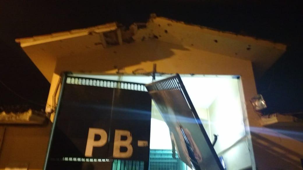 Tiros e fuga de presos no PB1 geram apreensão; já há recapturados