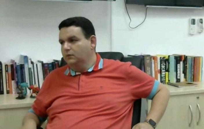 Defesa de Fabiano Gomes apela ao STJ por soltura do radialista