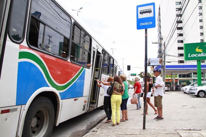 Sintur-JP detecta mais de 15 mil acessos irregulares nos ônibus em agosto
