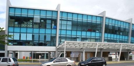 STF decide que Aeroporto Castro Pinto pertence a Santa Rita