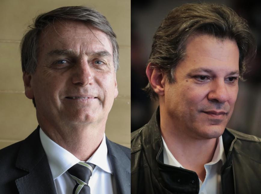 Ministro do TSE suspende mensagem do PT que cita Bolsonaro e tortura