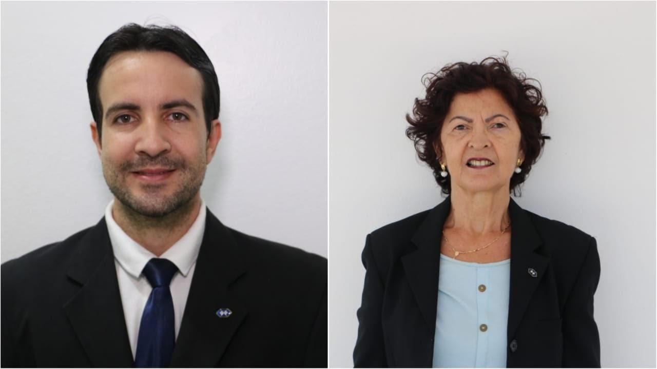 Chapa 1 une gerações em favor dos administradores na eleição para CRA-PB