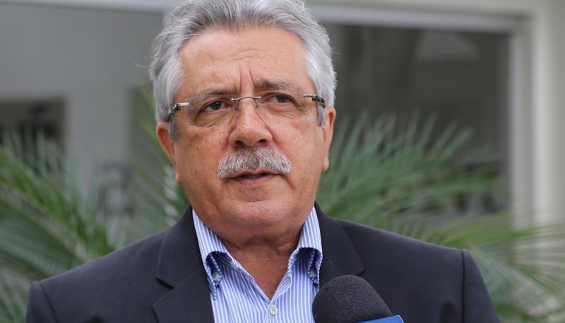 """Processo da Xeque-Mate vai ao STJ por """"indícios"""" de atuação de Catão em favor de Santiago"""