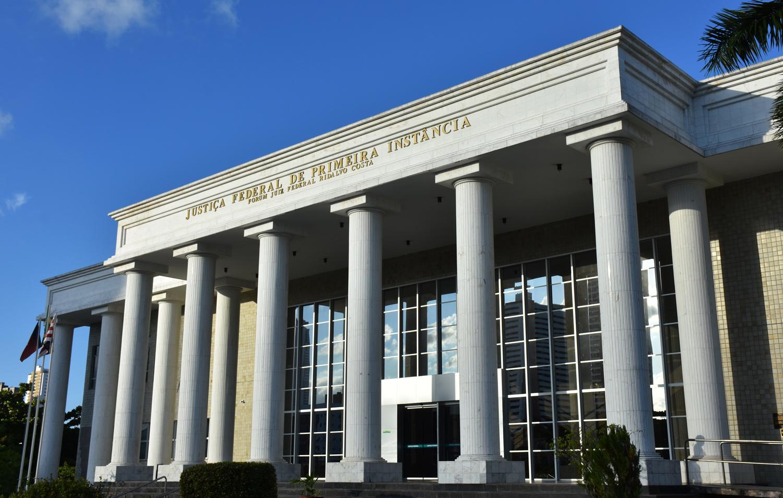 Justiça Federal na Paraíba funciona em regime de plantão nesta sexta-feira