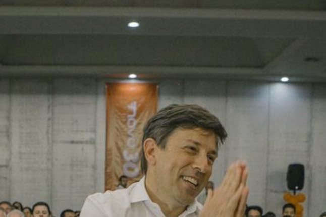 Novo e PP descartam apoio a candidatos ao segundo turno