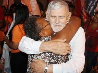 Luiz Couto agradece votação e pede que paraibanos se unam em favor de Haddad