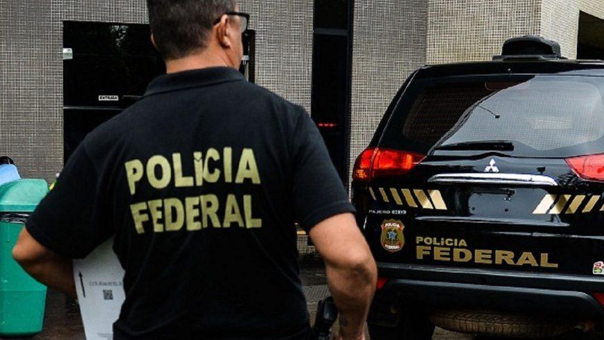 Polícia Federal deflagra operação contra acusados de roubo a agências dos Correios na Paraíba