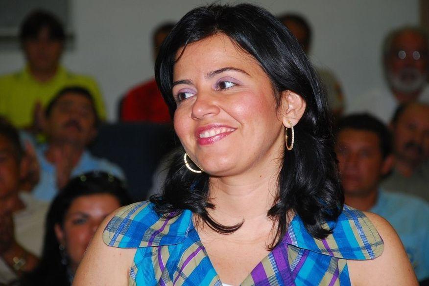 Deputada eleita quer Frente Parlamentar de Desenvolvimento do Sertão