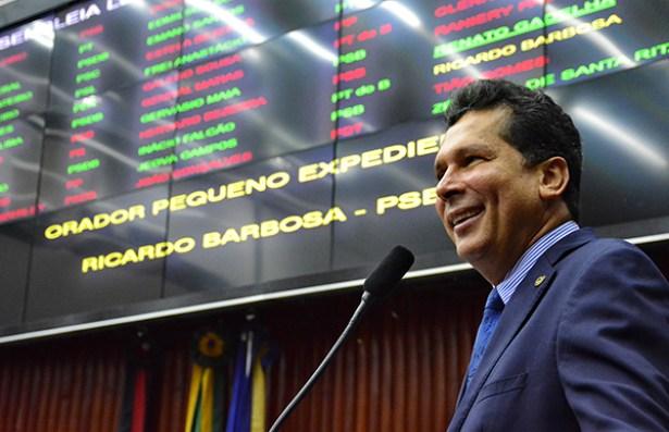 Audiência proposta por Ricardo Barbosa e Wilson Filho discutirá erosão no Cabo Branco
