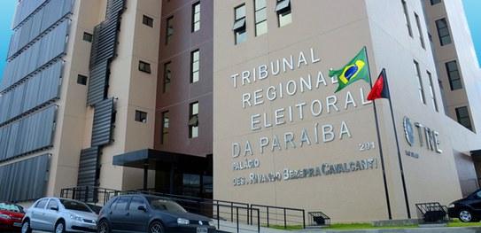 TRE-PB substitui 59 urnas em seções de diversos municípios do estado