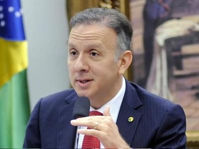 Aguinaldo Ribeiro é cotado para disputar presidência da Câmara Federal