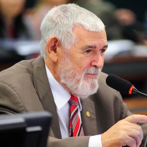 Presidente da Comissão de Direitos Humanos lamenta crime por motivo político na Bahia