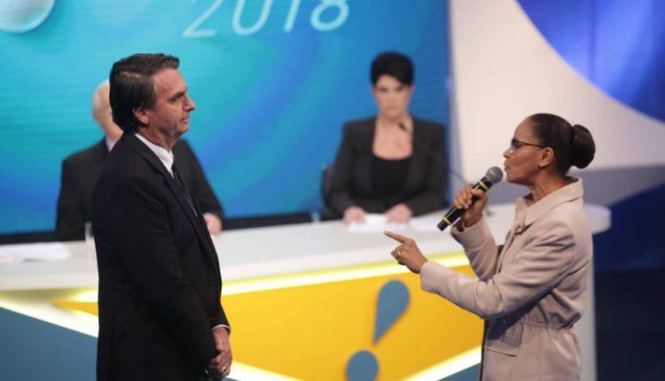 Rede declara neutralidade, mas rejeita voto em Bolsonaro