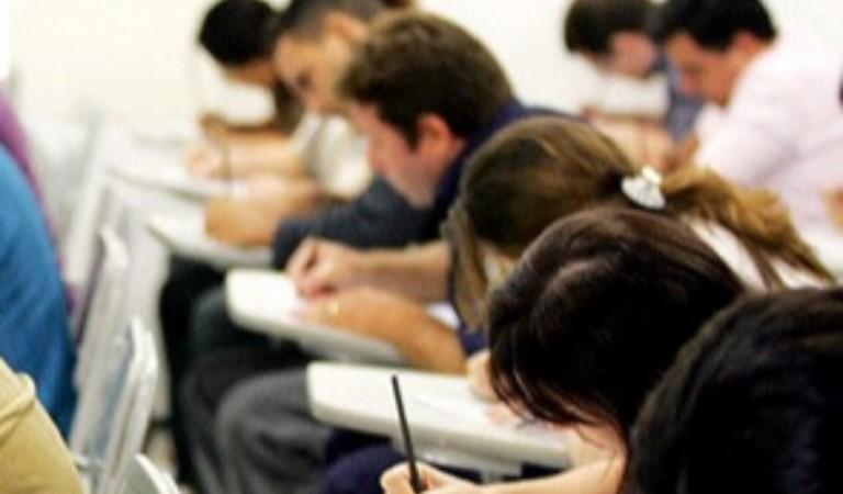 Enade é aplicado a 550 mil estudantes de 27 cursos