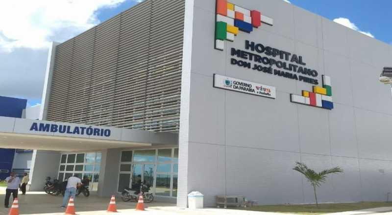 Hospital Metropolitano abre seleção com salários de até R$ 6 mil