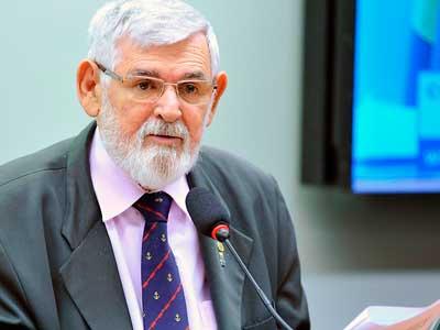 Mais de R$ 3 milhões em emendas de Luiz Couto são liberados para Saúde da PB