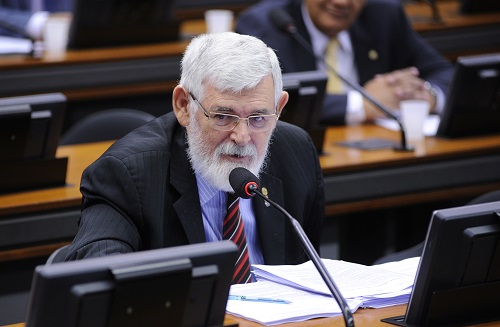 Couto leva Comissão para diligência a quilombo onde famílias estão ameaçadas de despejo