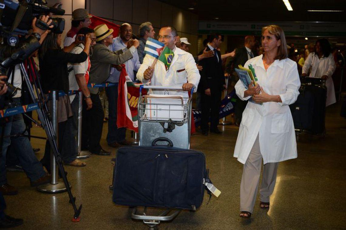 Seleção para preencher vagas de médicos cubanos ocorre ainda este mês